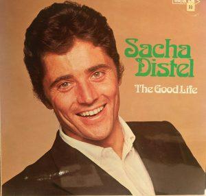 1 - Sacha Distel