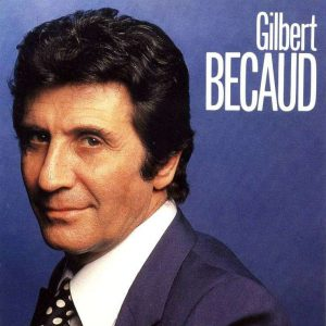 2 - Gilbert Becaud
