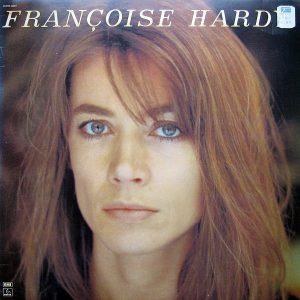 5 - Francoise Hardy
