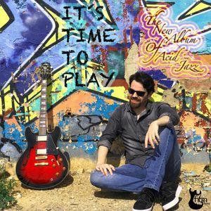 "Fran López. Nuevo disco: ""It's time to play"""