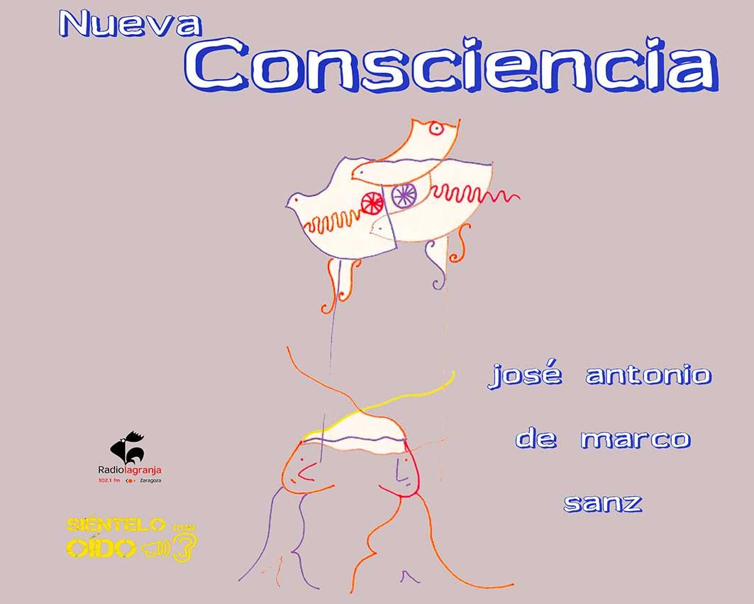 Nueva Consciencia – 21