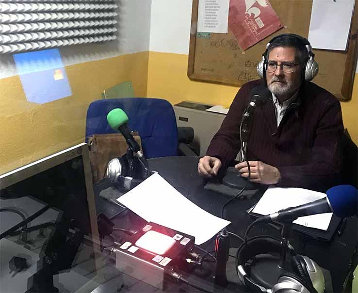 Nestor Barreto - 2-12-2018