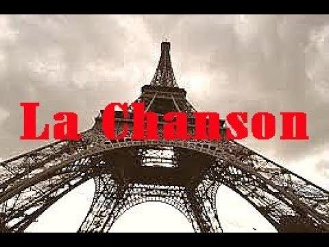 Nada más que música – La canción francesa de los 60 – Parte 1