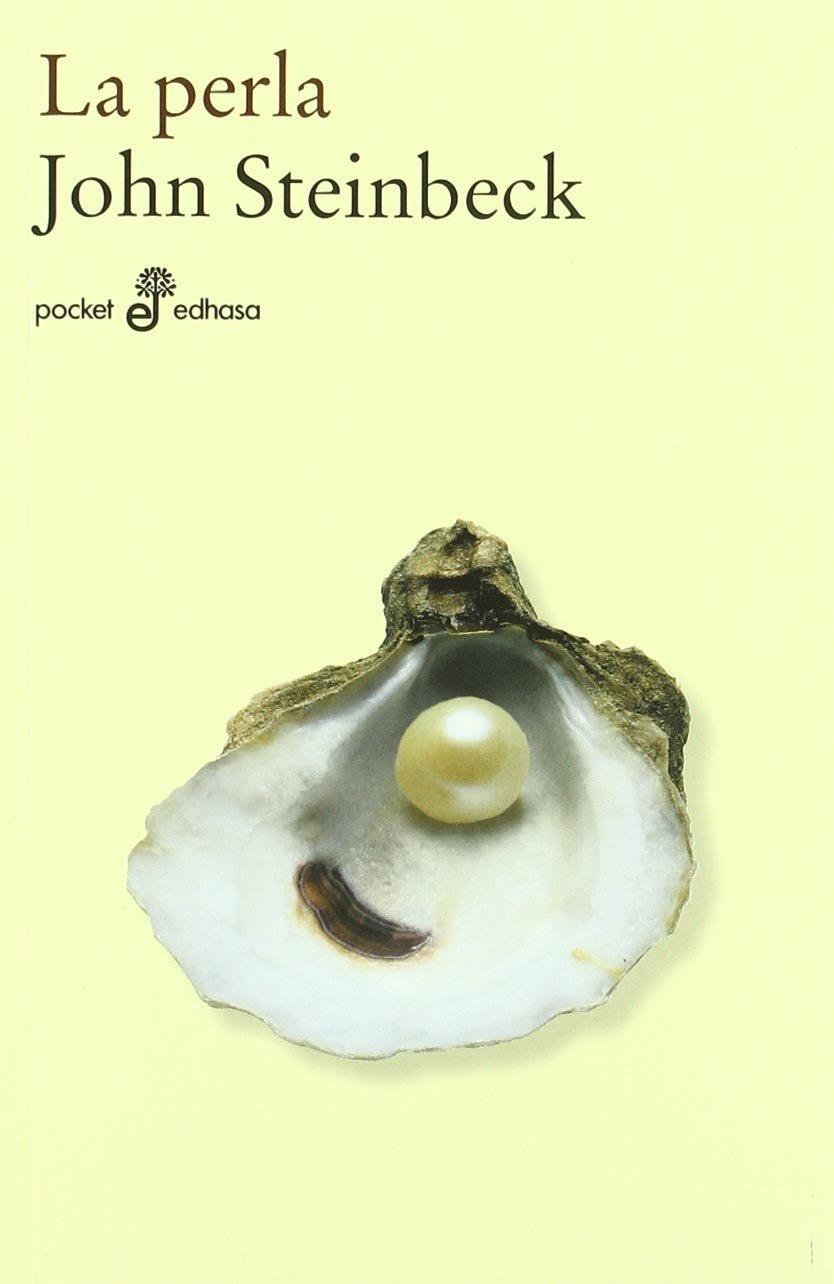 Nada más que libros – La perla