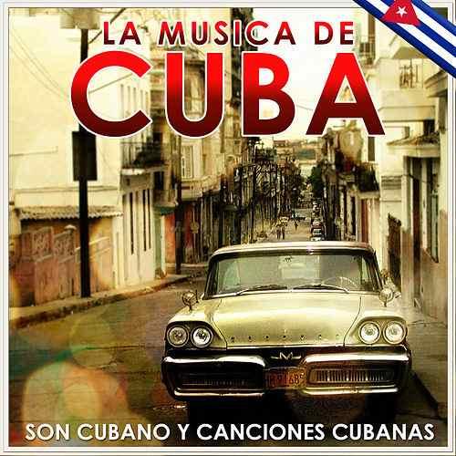 Nada más que música – Canción sudamericana – Uruguay – Cuba
