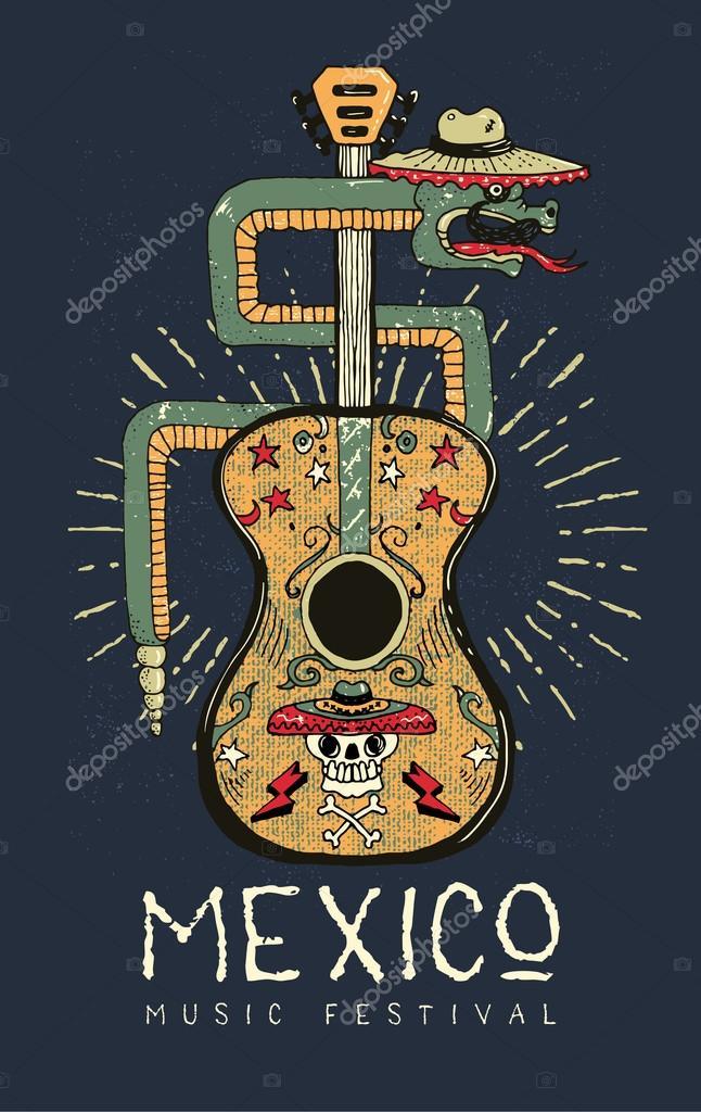 Nada más que música – México – Brasil