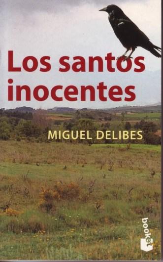Nada más que libros – Los santos inocentes