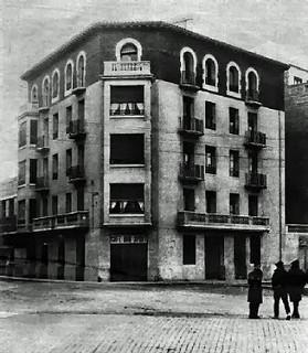 Zaragoza te habla - El Duende de Zaragoza - Sientelo con oido