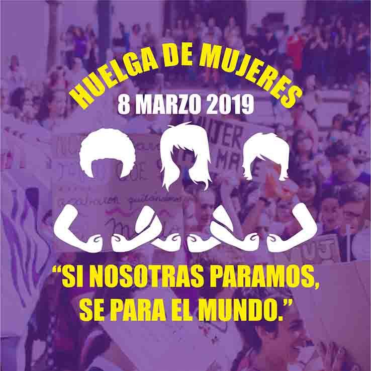 Siéntelo con oído – 82 – Especial Día de la Mujer 2019