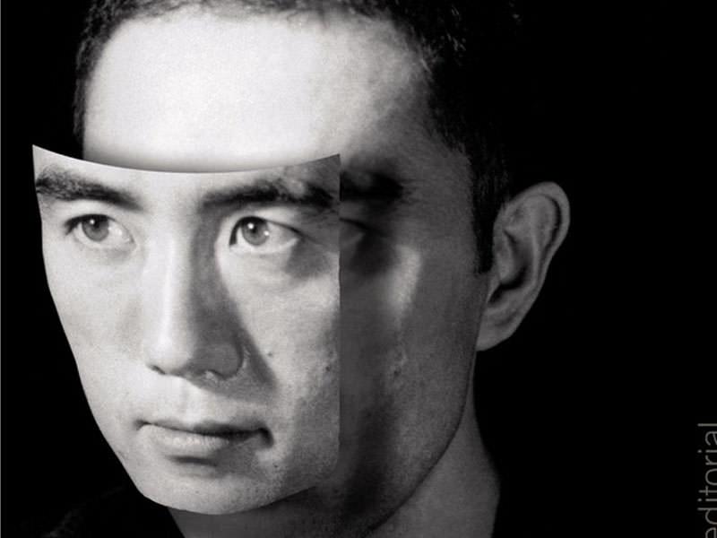 Nada más que libros – Yukio Mishima