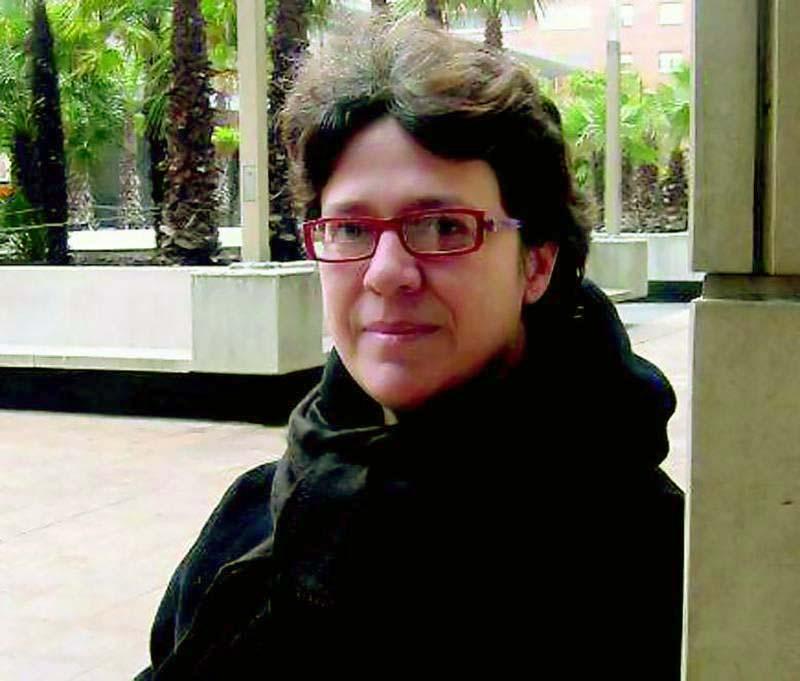 Marisancho Menjón Ruíz – Entrevista (Las mujeres de Sijena)