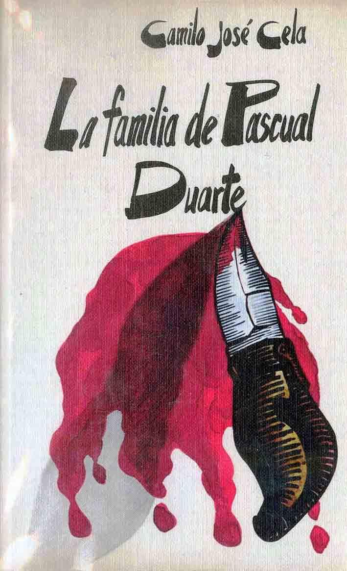 Nada más que libros – La familia de Pascual Duarte