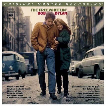 Nada más que música – Bob Dylan – Jimi Hendrix – The Doors