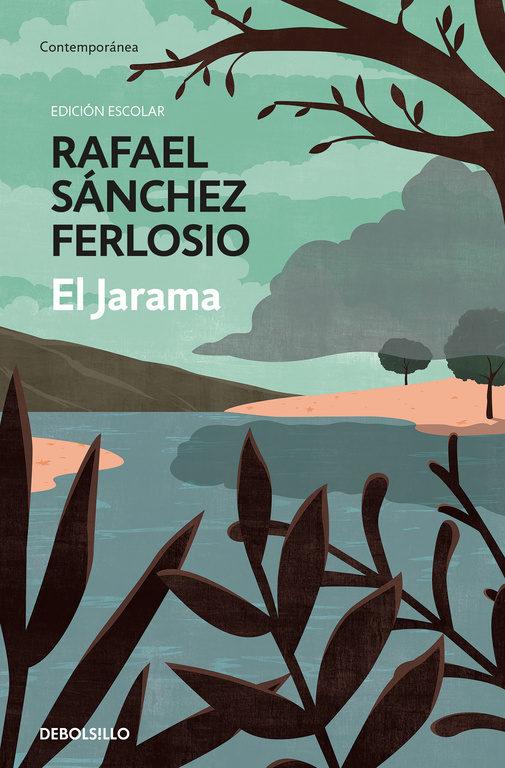 Nada más que libros – El Jarama – Rafael Sánchez Ferlosio