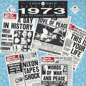 Nada más que música – Camino de 1973 – y III