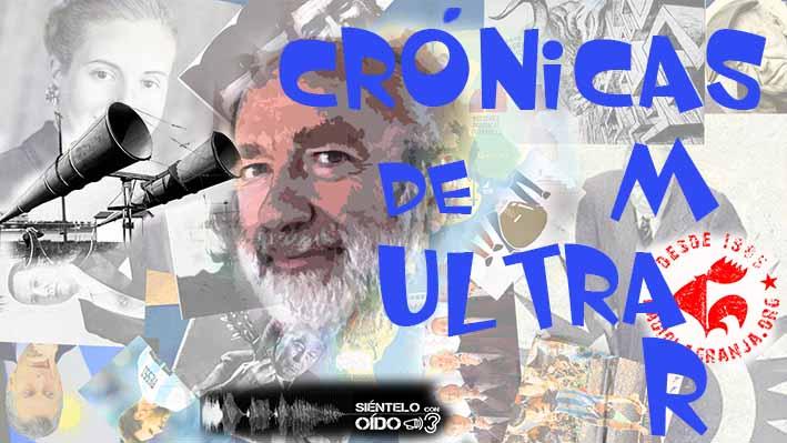 Crónicas de Ultramar – 30
