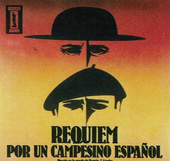 Nada más que libros – Réquiem por un campesino español (Ramón J. Sender)