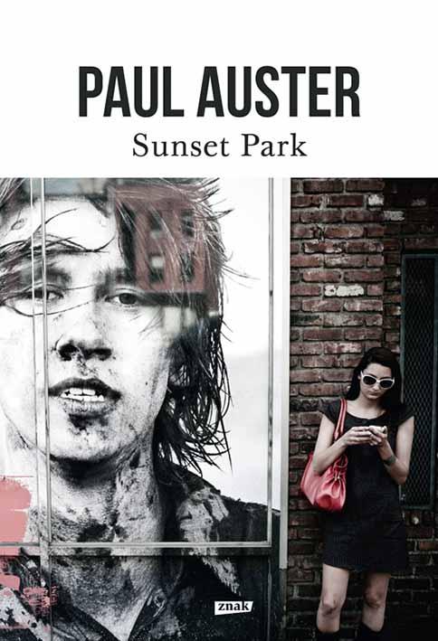 Nada más que libros – Sunset Park