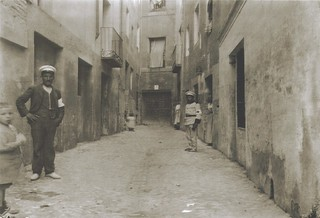 Zaragoza te habla – El Callejón del Perro