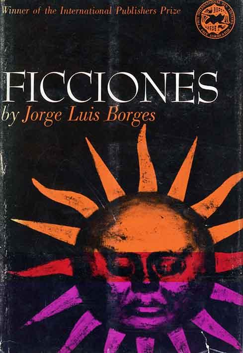 Nada más que libros – Ficciones (Jorge Luis Borges)