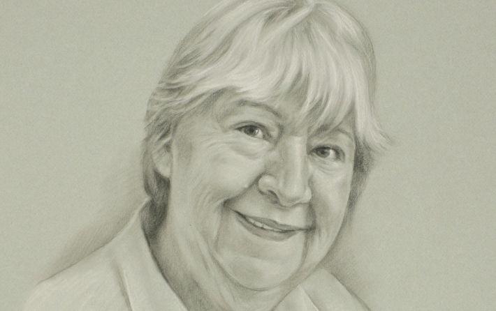 Gloria Fuertes: La rosa del arrabal