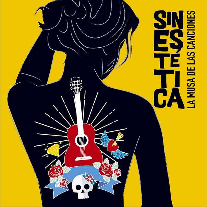 Entrevista a SINESTÉTICA – La Musa de las Canciones