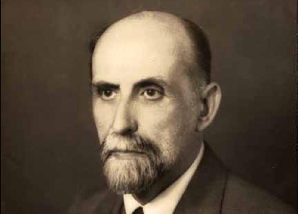 Juan Ramón Jiménez – Animal de fondo.