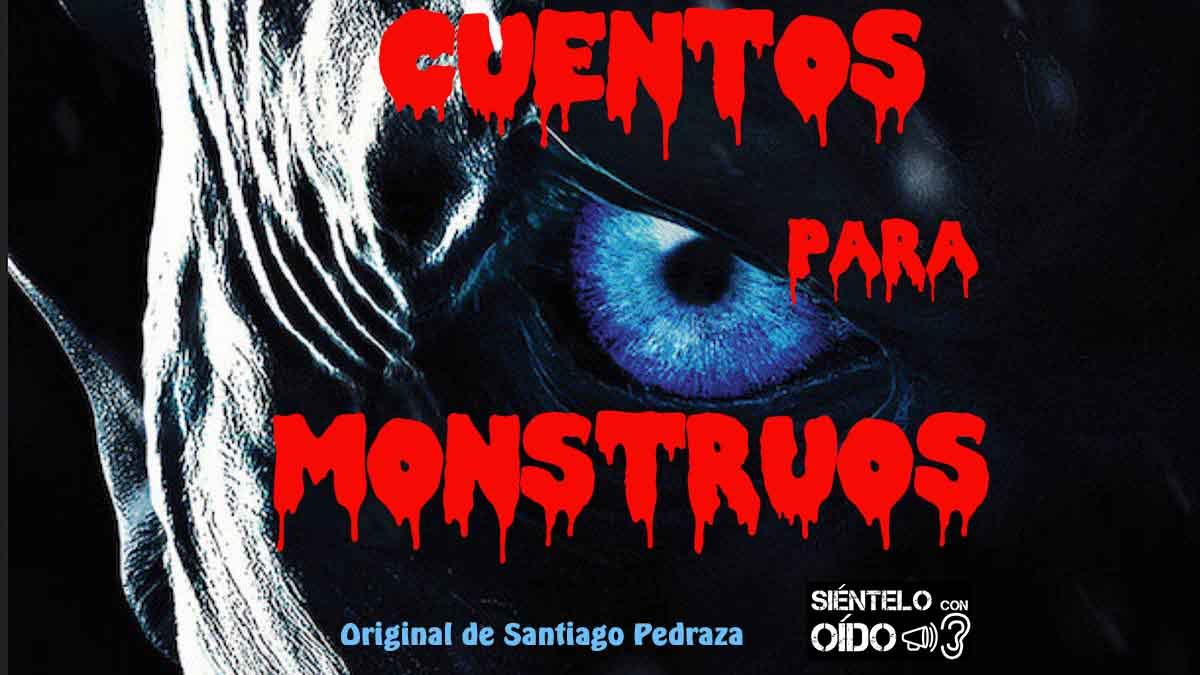 Cuentos para monstruos – 26
