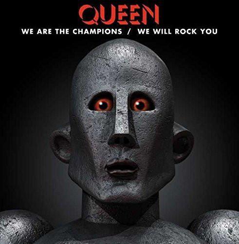 Nada más que música – The Queen