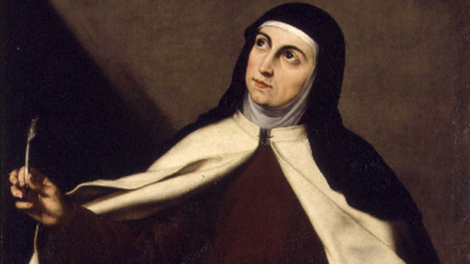 Santa Teresa: Morir de amor