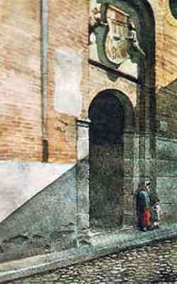 Zaragoza te habla – La Puerta del Fin