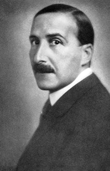 Nada más que libros – Stefan Zweig – El mosquito y el elefante