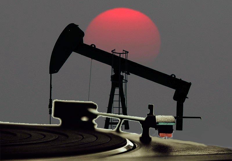 Nada más que música – La llave del petróleo