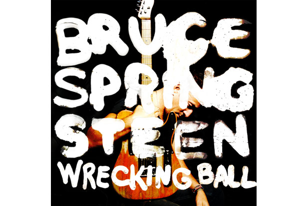 Nada más que música – Bruce Springsteen II