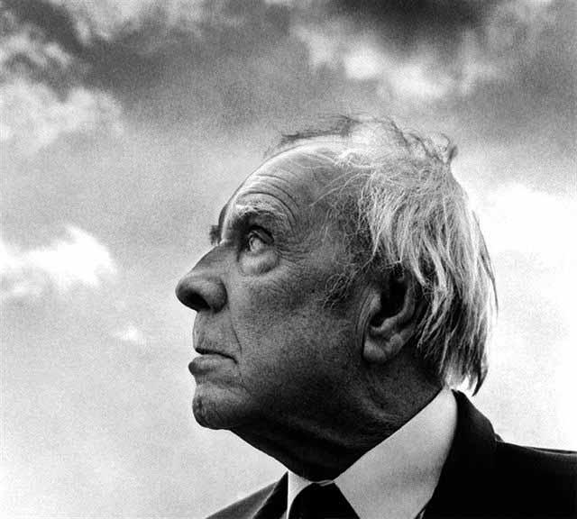 Jorge Luis Borges: Mago de las ideas