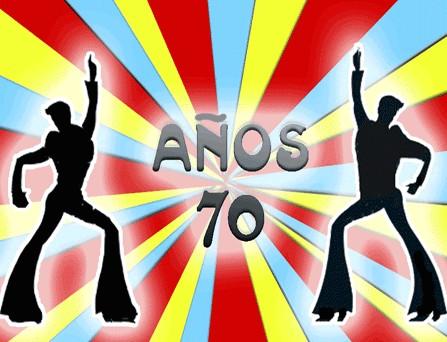Nada más que música – Rock español 1970/75