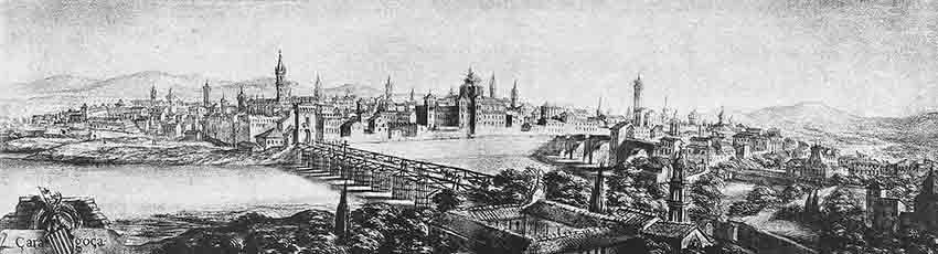 Zaragoza te habla – El Puente de Tablas
