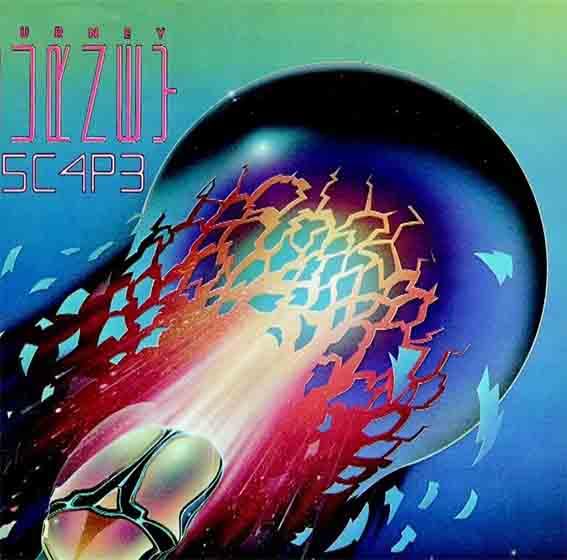 Nada más que música – 1975 – La eclosión