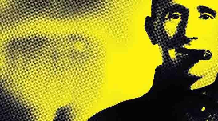 Nada más que libros – Bertolt Brecht