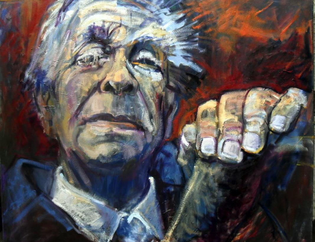 Jorge Luis Borges – II – Una dilatada y compleja literatura.