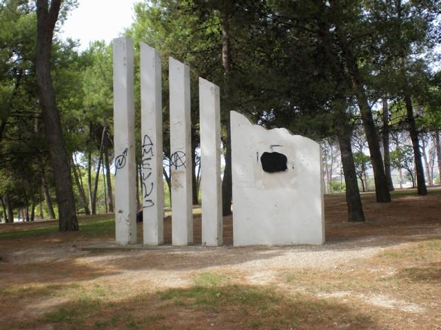 Zaragoza te habla – Un monumento por descubrir