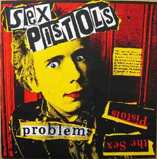 Nada más que música – Punk – II – Sex Pistols y más…