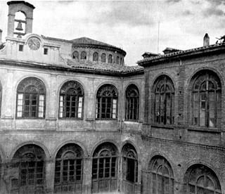 Zaragoza te habla – La Universidad de la Magdalena