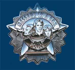 Nada más que música – The Police – II