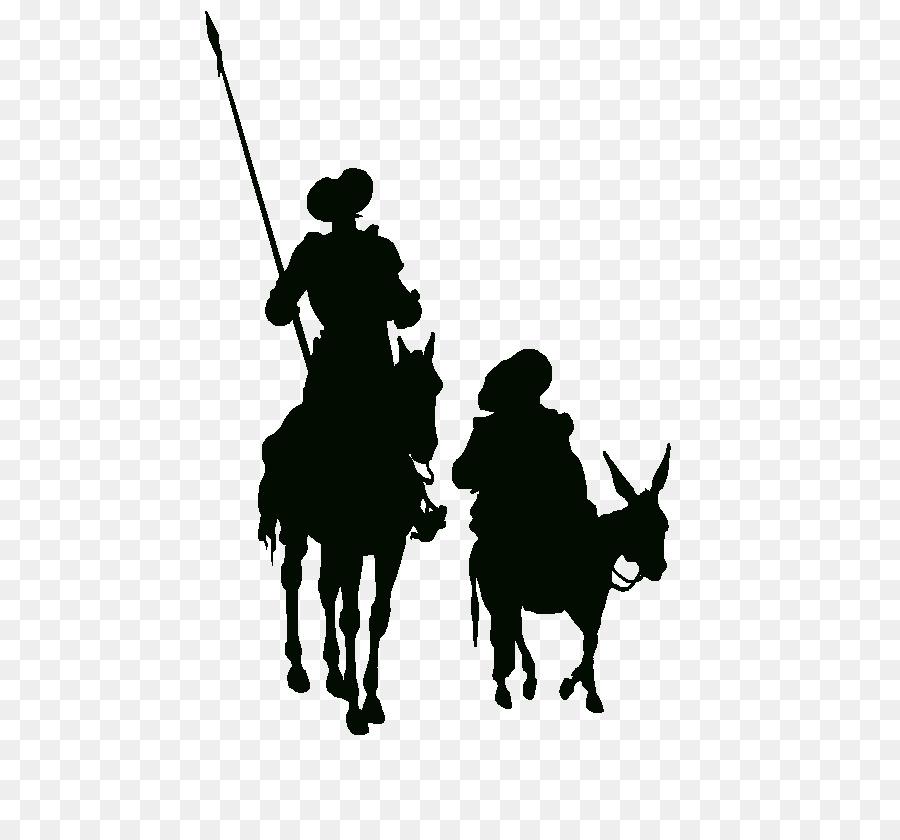 Nada más que libros – El Quijote