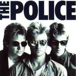 Nada más que música – The Police – I