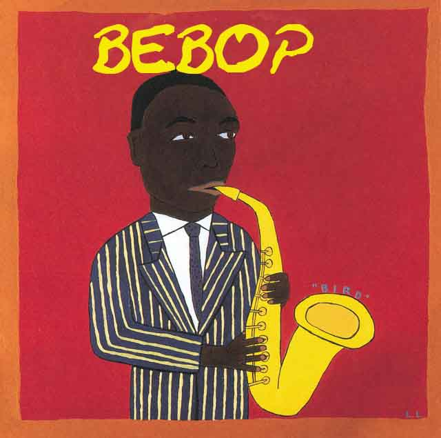 Nada más que música- Jazz IV (El Bebop)