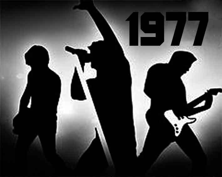 Nada más que música – Los 70: La segunda crisis