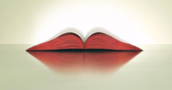 Nada más que libros – Erotismo y literatura