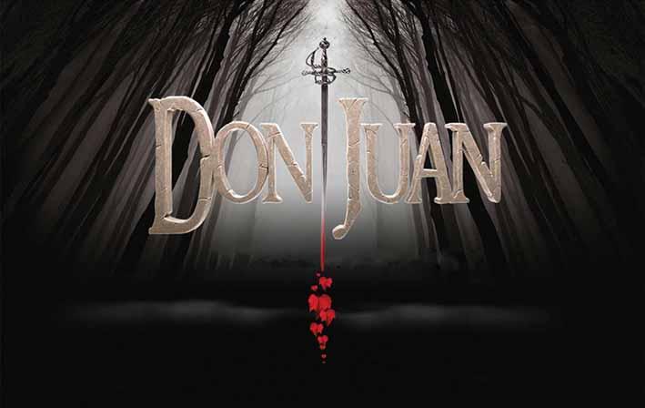 Nada más que libros – Don Juan y los donjuanes